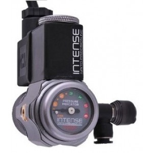 INTENSE Torx German Solenoid CO2 Regulator