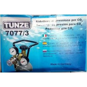 Tunze Planted Aquarium CO2 Pressure Reducer