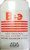 ADA Red Bee Shrimp Food