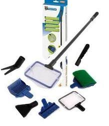 Aqua tools Multiple Aquarium Cleaning Accessories