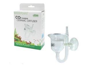 ISTA Glass Co2 Ceramic Diffuser