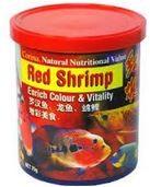 Corina Red Shrimp Large Aquatic life Feed