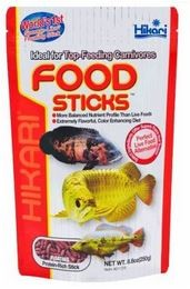 Hikari Tropical Food Sticks