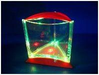 ISTA Stylish Aquarium Display Case