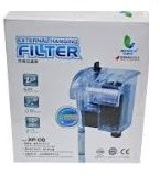 Jeneca External Hanging Filter