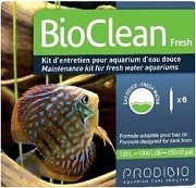 PRODIBIO BioClean Freshwater Purifying Additives
