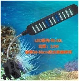 Risheng LED Clip