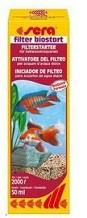 Sera Filter Biostart Aquarium Water Purifying Additives