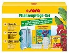 Sera Planted Aquarium Plant Care Set