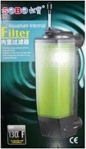 SOBO Internal Aquarium Filter