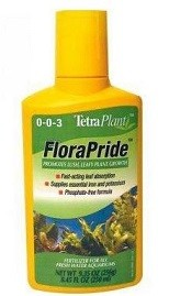 Tetra Plant Florapride