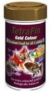TetraFin Gold Colour