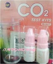 UP AQUA CO2 Planted Aquarium Water Test Kits