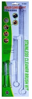 UP Aqua Flexible Stainless Cleaner Kits