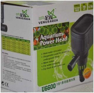 Venus Aqua Aquarium Power Head