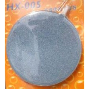 Large Round Air Stone Disc