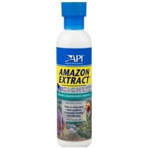 API Amazon Extract