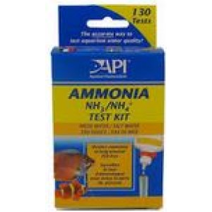 API Ammonia Test Kits
