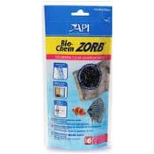 API Bio Chem Zorb