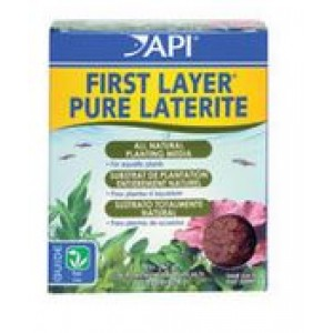 API First Layer Pure Laterite