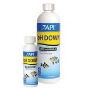 API pH Down