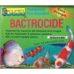 AQUMEDI Bactrocide