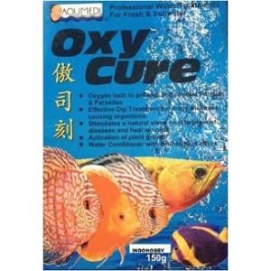 AQUMEDI OxyCure