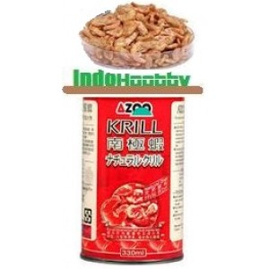 Azoo Krill Aquarium Fish Food