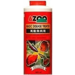 AZOO Magic Disease Treatment