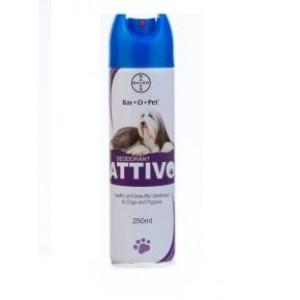 Bayer Bay O Pet Attivo Pet Deodorant