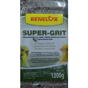 Benelux Grit