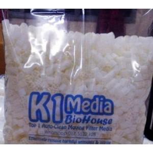 Bio K1 Biological Aquaculture Water Filter Media