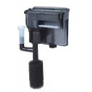 BOYU Surface Skimmer Hang on Aquarium Filter