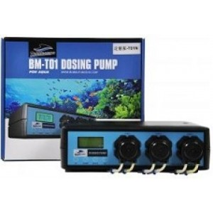 Bubble Magus BM T01 Dosing Pump