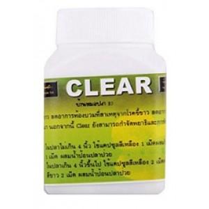 CLEAR Flowerhorn Fish Medication