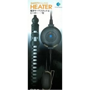 Easy Aqua Electronic Controller Aquarium Heater