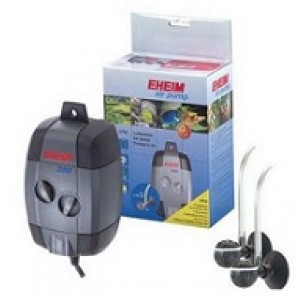 EHEIM 200 Aquarium Air Pump