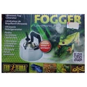 Exo Terra Ultrasonic Terrarium Fogger Mist Maker