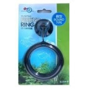 Floating Feed Ring Fish Feeding Accessories