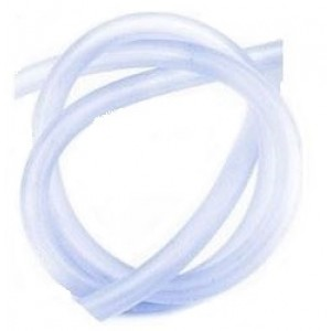 Super Flexible 100 FT Clear Silicone Anti Bend Airline Tube