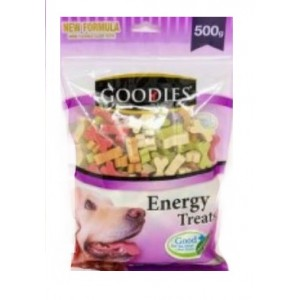 Goodies Energy Treats