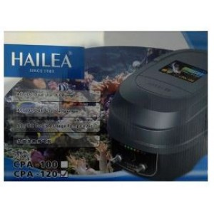 HAILEA CPA 120 AC DC Rechargeable Air Pump