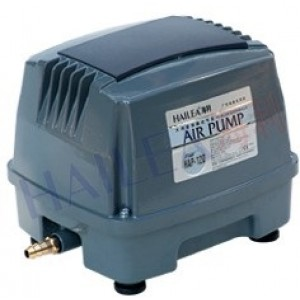 HAILEA HAP 120 Hiblow Diaphragm Air Pump