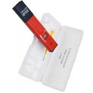 HANNA LCD Digital Pen shape PH Meter