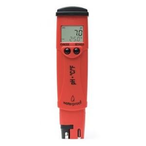 HANNA Original Version LCD Digital Pen shape PH Meter