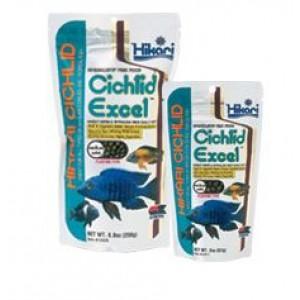 Hikari Cichlid Excel 250G Medium