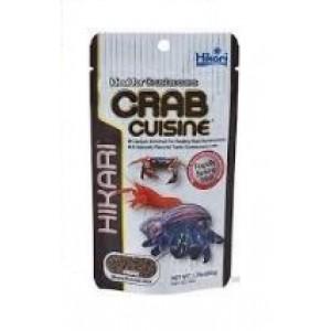 Hikari Crab Cuisine