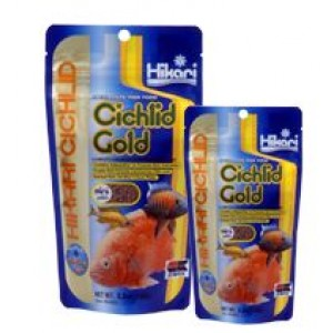Hikari Sinking Cichlid Gold