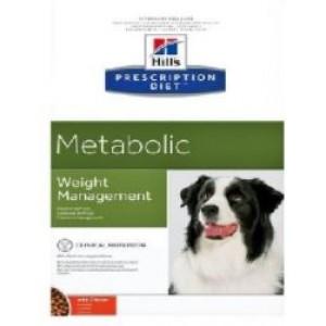 Hills Prescription Diet Metabolic Weight Management