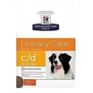 Hills Prescription Diet Urinary Care